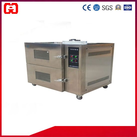 Electronic Power Automotive Battery Testing Equipment Explosion Proof