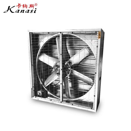 """Kanasi 35 """" Inch 900mm mm Big Industrial Exhaust Extractor Fan"""