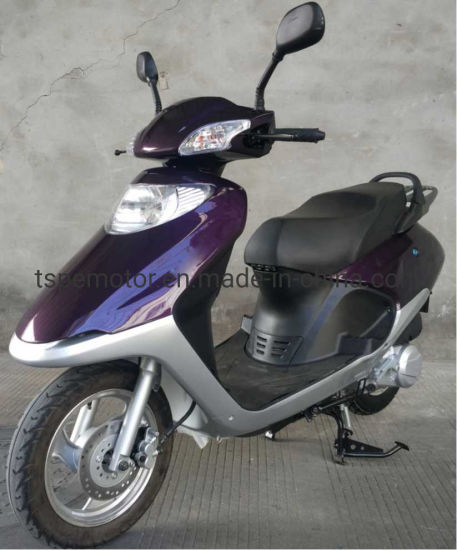 China Gas Scooters Motorbike Motorcycle Gasoline Scooter Ts-Yb100t-3e pictures & photos