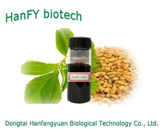 50% Fenuside Free Sample Fenugreek Seed Extract pictures & photos