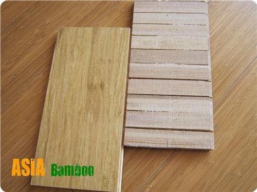 2ply Strand Woven Bamboo Heating Floor pictures & photos