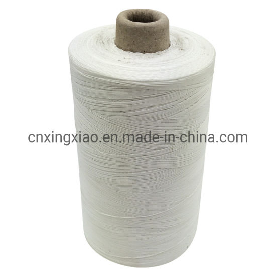 Fireproof Glass Fiber /Kevlar Sewing Thread for Sewing Fireproof Fabric