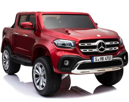 Mercedes Benz Licensed Ride on Car 4WD Kids Electric Car