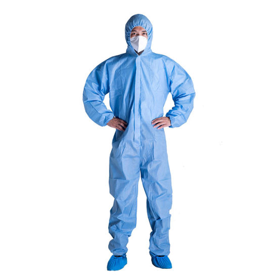 Disposable Smmms Coverall