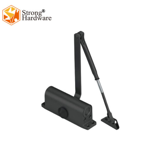 Sdc-062 Hydraulic Swing Fit for 60-80kg Door Aluminum Door Closer