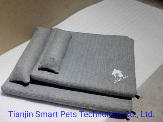 Amazon Large Cotton Pet Cooling Mat For Dogs