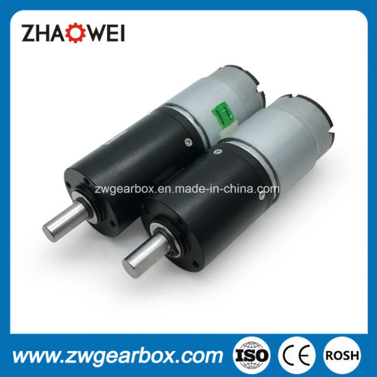 Custom High Quality High Torque Brushless DC Geared Motor pictures & photos