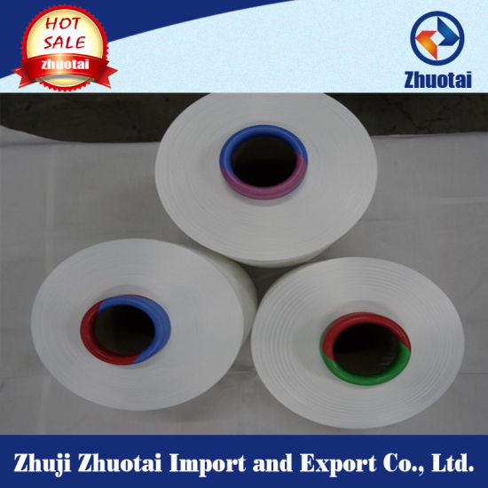 70d/68f/1 PA 66 China Nylon DTY Yarn pictures & photos
