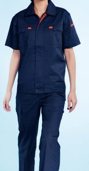 OEM Unisex Workwear Uniform for Antistatic Garments Chinese Supplier pictures & photos