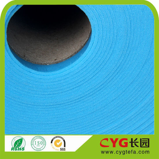 Heat Insulation Crosslinked Polyethylene XPE Foam pictures & photos