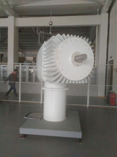 Wind Turbine 50kw with Wind Power on Grid System 360V pictures & photos