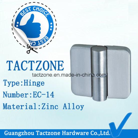 China Modern Wholesale Bathroom Cubicle Hardware Toilet Hinge For - Wholesale bathroom hardware