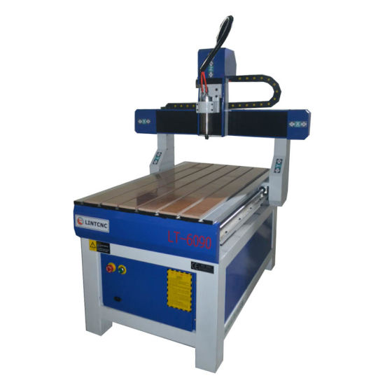 1.5kw Water Cooled Spindle 6090 CNC Router Woodworking Machine
