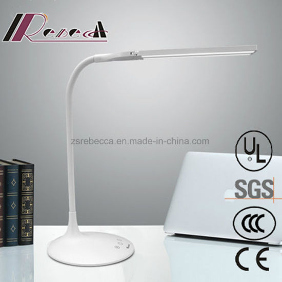 China modern preferential price double lamp reading table lamp for modern preferential price double lamp reading table lamp for students mozeypictures Images