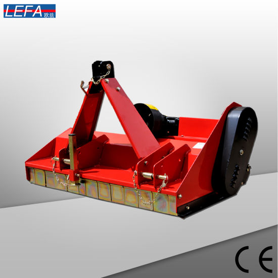 China 3 Point Linkage Flail Mower for 15-75 HP Tractor