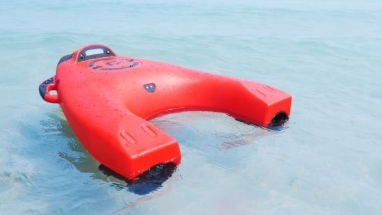 New Design Sea Scooter Surf Board Paddle with High Quality Li-ion Battery Lasting up to 100min