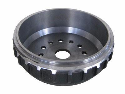 Super Quality OEM Gray Iron Producing CNC Machined Casting