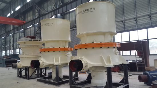 China High Quality Stone Crushing Machine/Crusher Wholesale Manufacturer pictures & photos