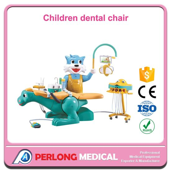 DC800I Children Dental Chair Unit Pediatric Dental Unit From China