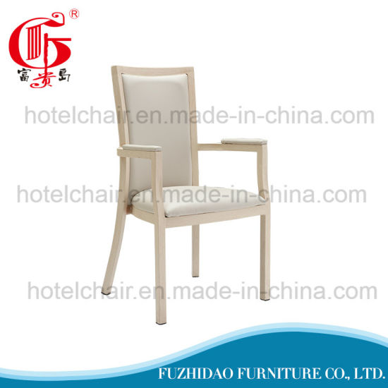 China Supplier French Baroque Armchair Chair with Majlis