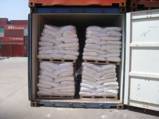 HS No.: 3102500000 25kg Bags 99.3% Nano3 Sodium Salt Nitrate for Industry Grade