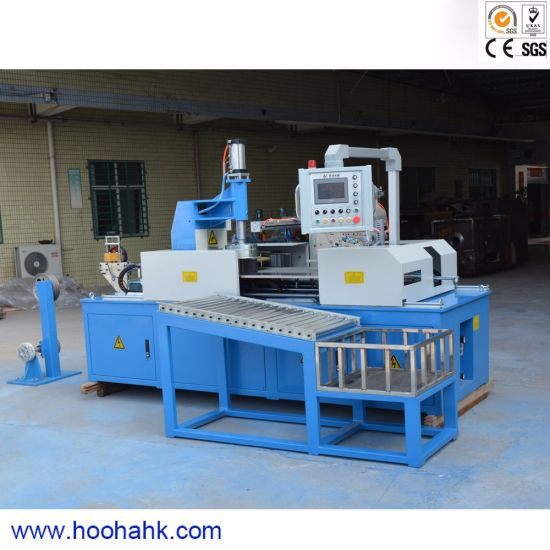 BV Bvr Rvv Building Wire Sheath Cable Extrusion Machine pictures & photos