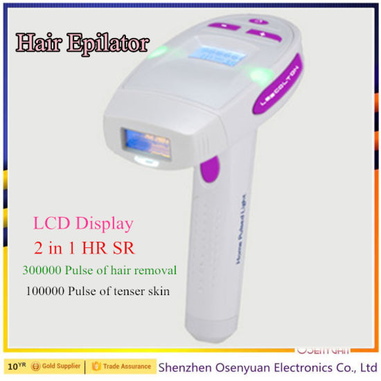 Most Effective Laser for Permanent Hair Removal Epilation pictures & photos