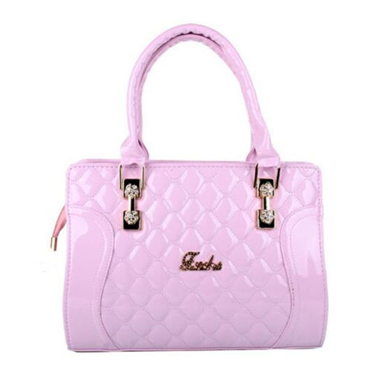 caf7dd4593 New Style Brand Girl Handbag   Simple European and American Platinum Bag  (GB CE0630