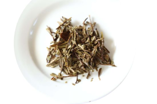 Flavour Tea Health Chinese High Quality Mikl Green Tea pictures & photos