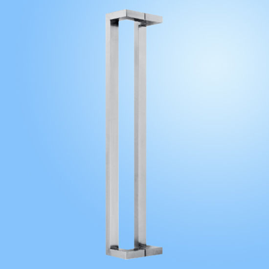 Professional Supplier of Glass Door Patch Fitting (FS-110) pictures & photos