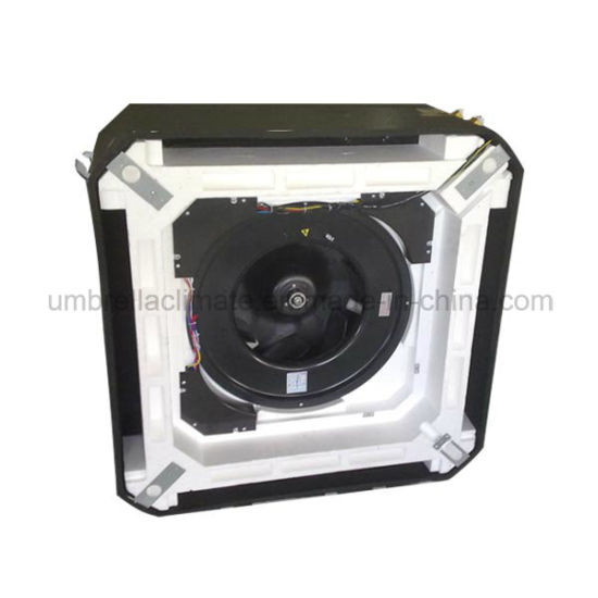 Cassette Type Ceiling Mounted Fan Coil Unit / Central Air Conditioner Parts