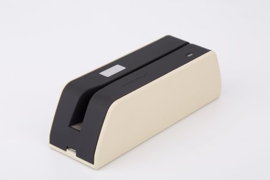 Msrx6 Magnetic Card Reader Writer with USB Cable pictures & photos
