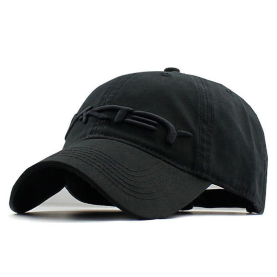 New Style Leisure Cap (JRE078)