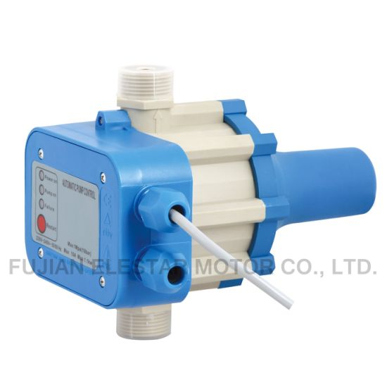 Ce Approved Automatic Pressure Control for Water Pump (PC-4A)