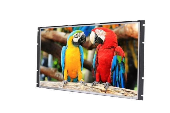 Open Frame Touch Monitor for Vending Machine/Game Machine pictures & photos