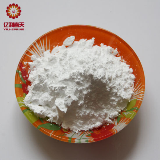 Chinese Best Quality of Melamine Powder 99.8%