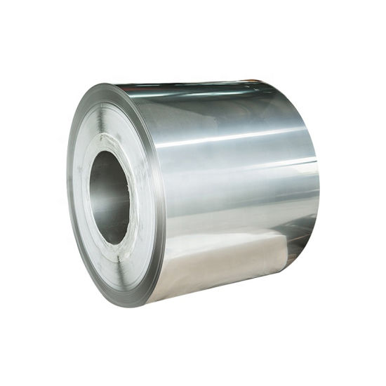 Temper Transformer Winding Aluminum Coil pictures & photos