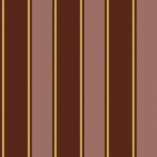 Simple Stripe Design Wallpaper For House Decoration