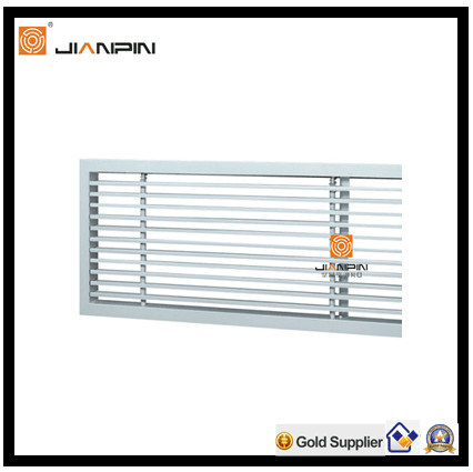 Air Intake High Quality Linear Bar Grille in Air Condiioning System pictures & photos