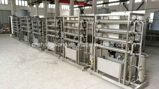 5000L Water Treatment for Beverage Factory pictures & photos