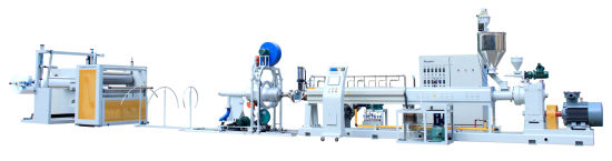 EPE Foam Sheet/Film Extrusion Machine pictures & photos