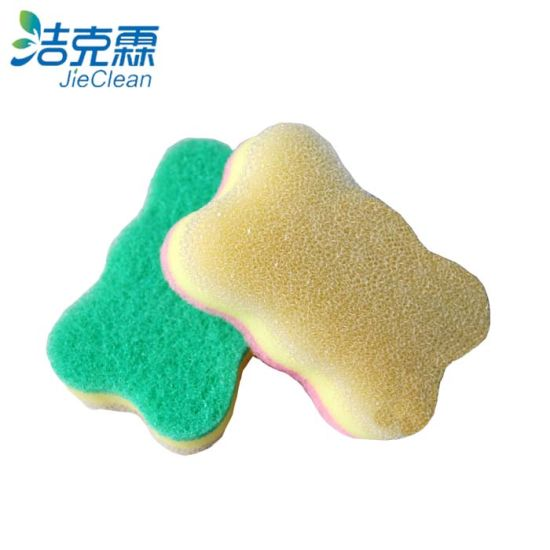 Cute Cleaning Sponge, Widely Use, Wholesale Products
