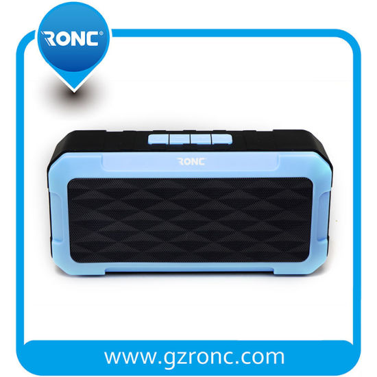 Newest Wholesale Mobile Wireless Speaker 5W Outdoor Music Tws Bluetooth Speakers pictures & photos