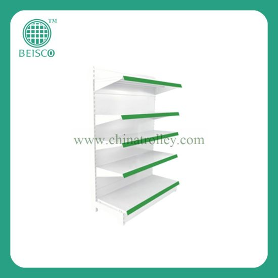 Supermarket Wall Shelves Racks in High Quality (JS-SSN01)