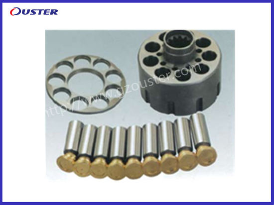 Wholesale Caterpillar Excavator Travel Motor Spare Parts for Cat 330b Derect From Factory