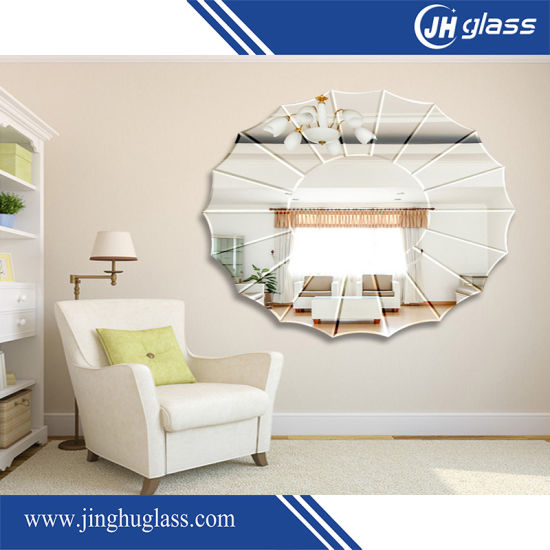 4mm Copper Free Mirror for Bathroom pictures & photos