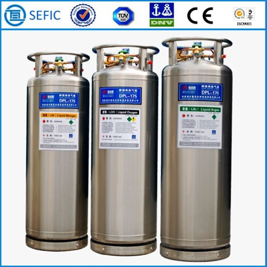China Hot Sale Industrial Low Pressure Liquid Oxygen