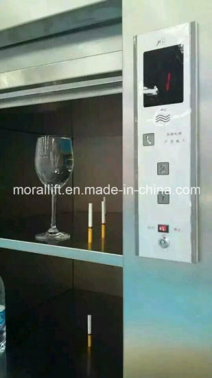 Custom Made Stainless Steel Dumb Waiter pictures & photos