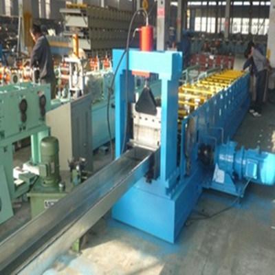 303 K-Span Roll Forming Machine