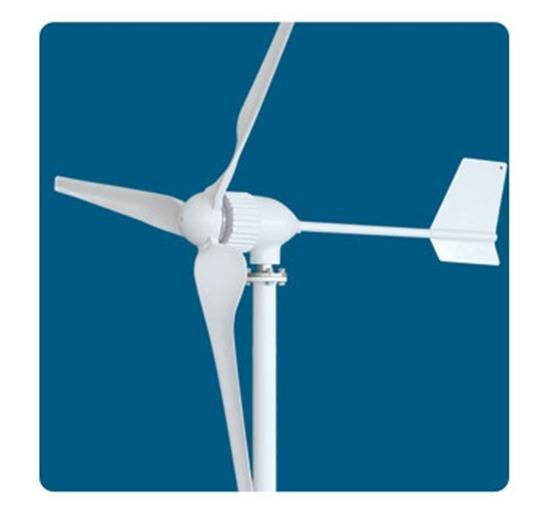 1000W China Brand Wind Turbine Wind Generator Wind Power pictures & photos